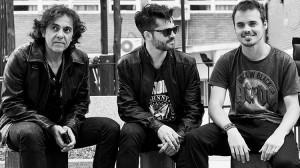 Contratación de Roco, la banda de Benjamín Rojas y Felipe Colombo