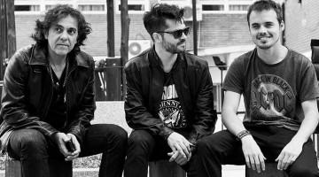 RoCo, la banda de Benjamín Rojas y Felipe Colombo