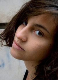 Contratacion de Sofia Palomino