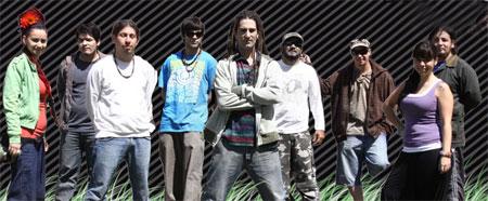 Contratar a Subur Band Reggae