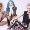 sweet california contrataciones