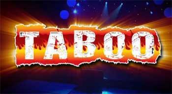 Contratar a Taboo - Show Latino