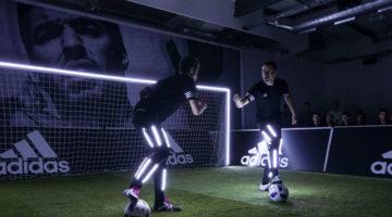 The Magic of Football – Freestyle