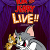 Contratar a Tom y Jerry Live