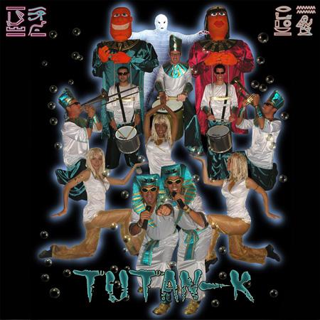 Contratar a Tutan-K