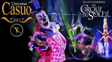 contratacion del universo casuo circo