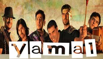Contratar a Yamal