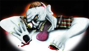 Contratar a Zombie, El Gigante del Terror