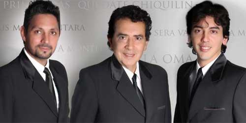 Contratar al Trio San Javier
