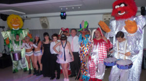 contratar carnaval carioca your fest