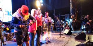Contratar Artistas para los Carnavales