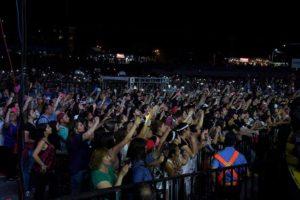 Contratar artistas del Festival Jesús María