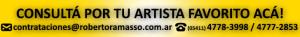 Consultas artistas famosos