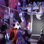 Mega Batucada de Futbol