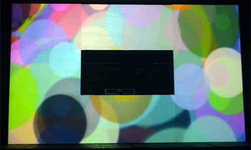Contratar cabina laser para DJs