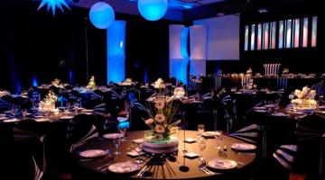 Organización de Eventos Sociales y Corporativos