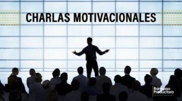 charlas motivacionales