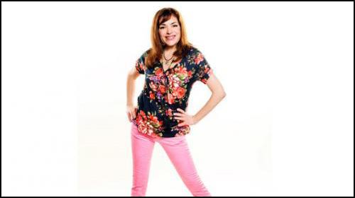 Contratación de Claribel Medina