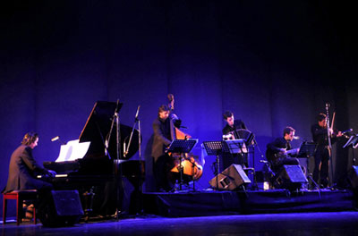Contratar a Estampas Porteñas - Compañia de tango