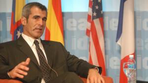 Horacio Elizondo - Esperto en Mundiales