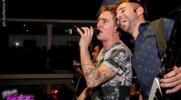 Los Totora en Show Kolor Show, Jujuy