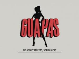 Contratación de los protagonistas de Guapas