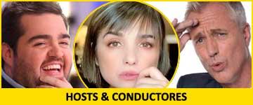 Contratar Conductores