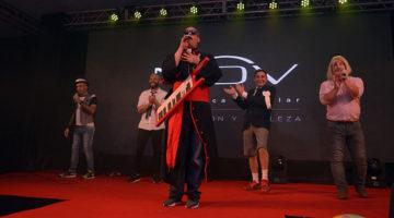 Fiesta de fin de año de NOV Cosmética Capilar en Cariló