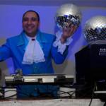 JC Disco Show