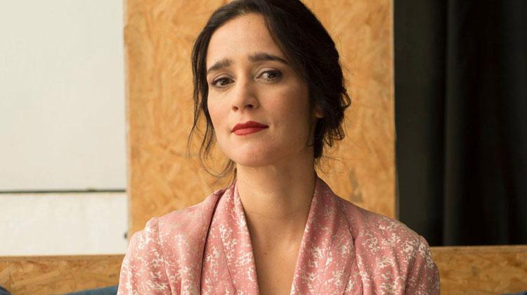 Contrataciones Julieta Venegas