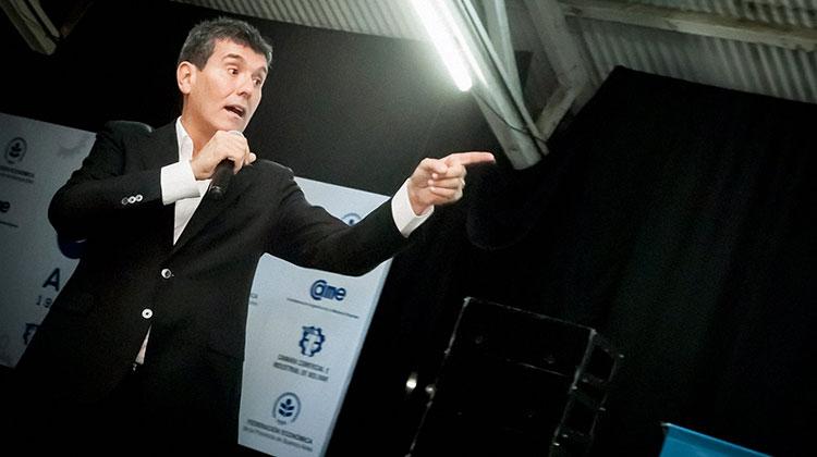 Contrataciones Miguel Ángel Cherutti