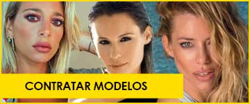 Contratar Modelos