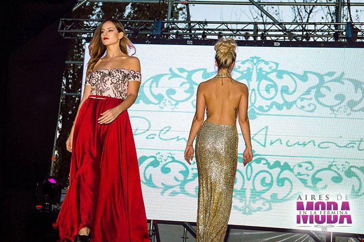 Contratar artistas, modelos, shows, bailarines y conductores para eventos de moda