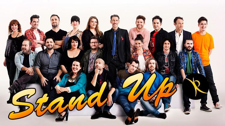Para contratar a Humoristas de Stand Up envía tu consulta por nuestro formulario de contacto.