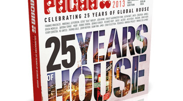 Fiesta Pacha 25 Years Of House