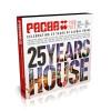 contratar fiesta pacha 25 years of house