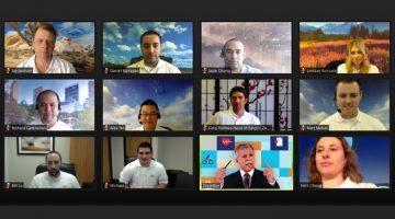 contratar charla virtual