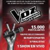 la voz argentina contrataciones