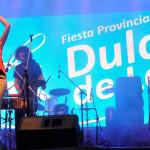 Cumbia Cool en la Fiesta del Dulce de Leche 2015