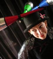 Show de Circo – Betsabe