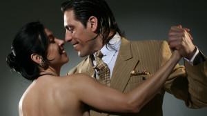 Contratación de Show de Tango 2 x 4