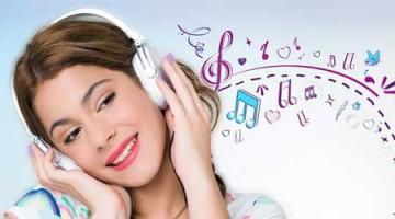 Contratar a Violetta, Show Musical