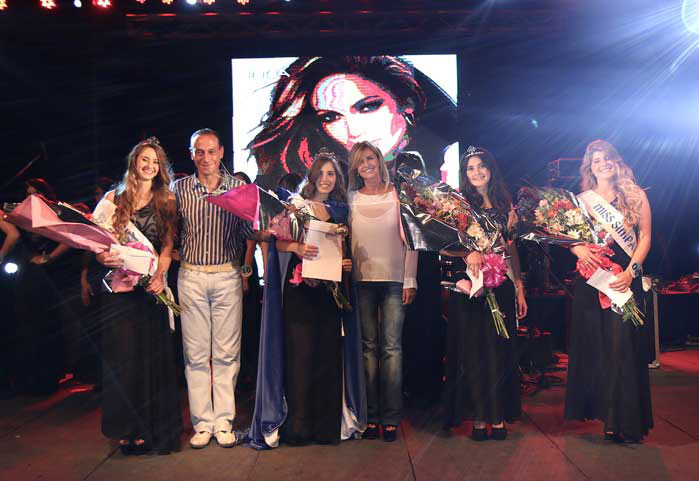 Fiesta del Dulce de Leche, Expo Cañuelas 2015