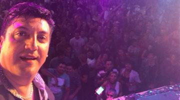 Tambó Tambó en la 32º Fiesta de la Fruta Fina en Chubut