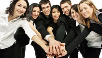 Team Building, formacion para empresas
