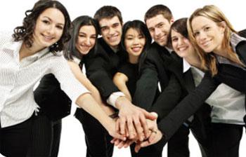 Contratacion de Team Building, formacion para empresas