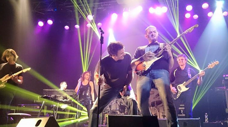 Contratar banda tributo a Pink Floyd - The End