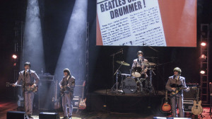 contratar a the brothers beatle band