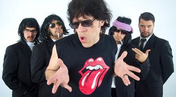 Jagger Band