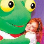 Yamila y el Sapo Pepe